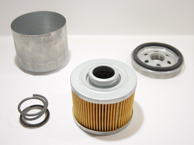 Oil Filters For Gs  Adventure Rider